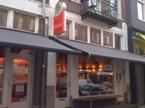 Restaurant Blauw Amsterdam