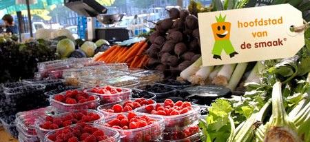 Amsterdam Capital of Taste 2009