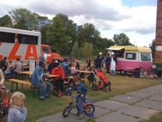 pure markt amsterdam - playground