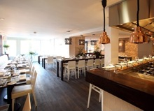 restaurant choix du chef the hague