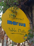 restaurant marius amsterdam - door sign.JPG