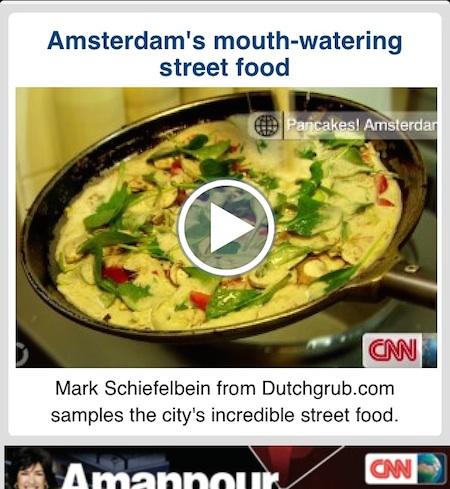 screenshot dutchgrub on CNN video